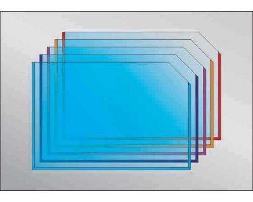 Кишеня А2 горизонтальна з круглим вирізом
