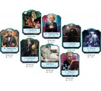"""Комплект портретів видатних фізиків """"Енергія"""""""